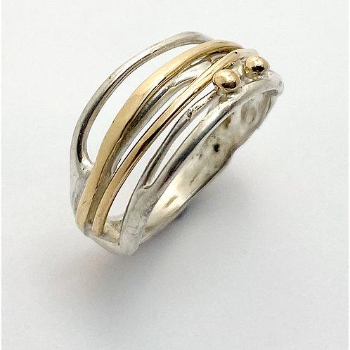 Simply Organic Ring