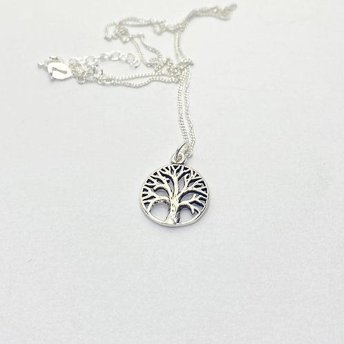 Delicate Tree of Life