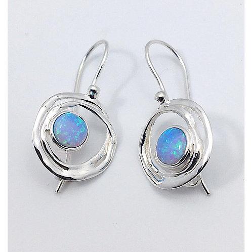 Opalite Drop Earrings