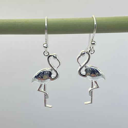 Funky Stork earrings