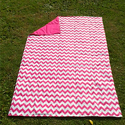girl's weighted blanket