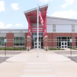 West Lafayette Elem School