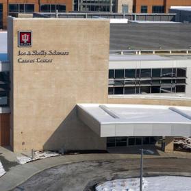 IU Health Cancer Center