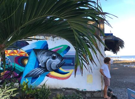 San Juan, La Union: Surf hoofdstad van het Noorden