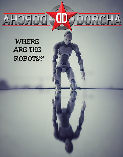 Where Are The Robots ?