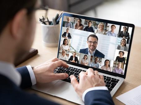 A Virtually Complete Prep List for Virtual Meetings