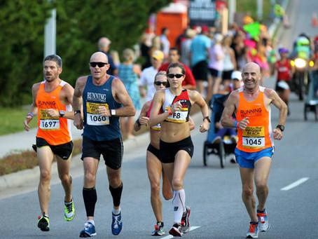Small Business Growth & Endurance Sports: Patience + Tenacity = Success