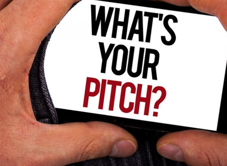 What I Like About Pitch