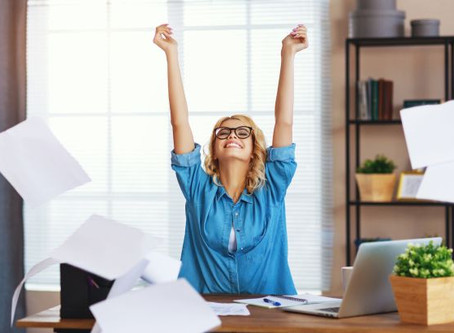 Staying Productive and WFH: It Can Happen