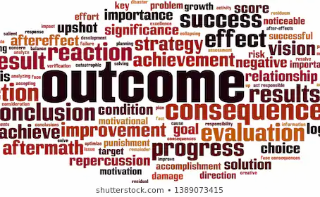 Is Your Sales Team Selling Outcomes? They Should Be!