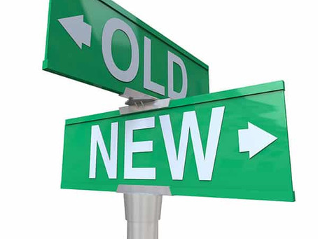 Old-School vs New-School Marketing