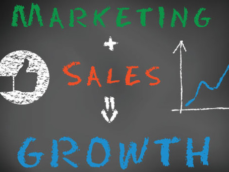 The Sales/Marketing Support Conundrum