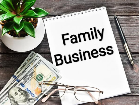 Family Businesses: How different are they, really?