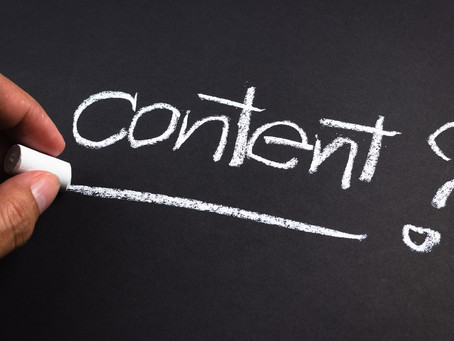 Great Content Means Great Credibility