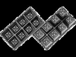 Кассета 8-Ф (куб)