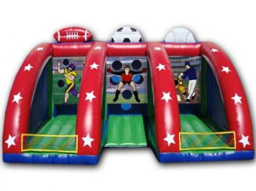 3 in 1 Sports Center