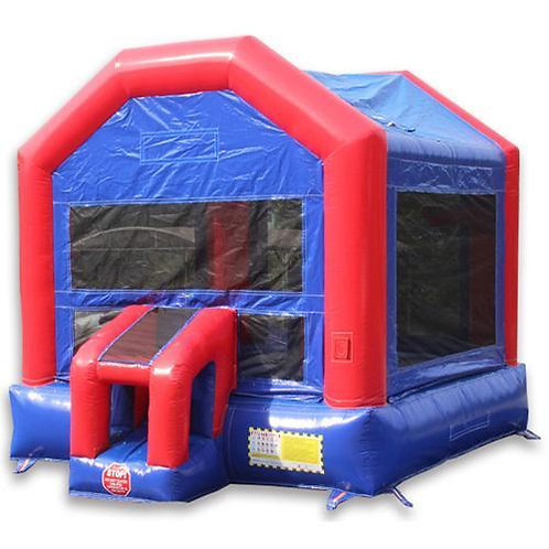 Fun House Inflatable