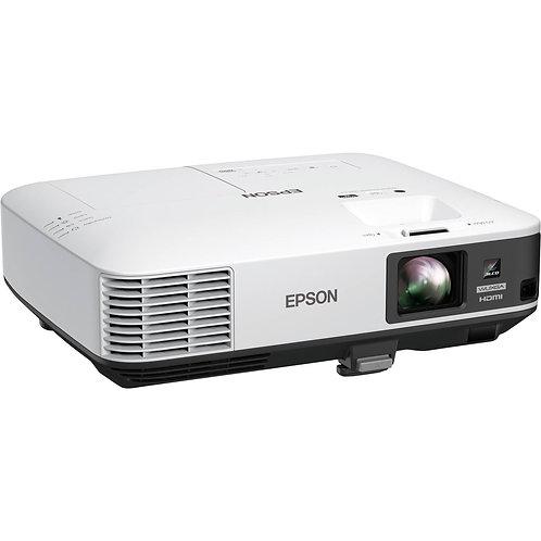 5000 Lumen Projector