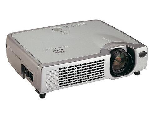 2500 Lumen XGA Projector
