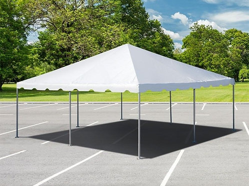 20x20' Party Canopy