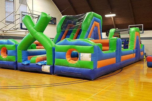 30'x40' Obstacle Course