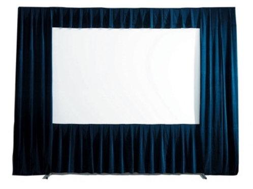 Fast Fold Screen Skirt