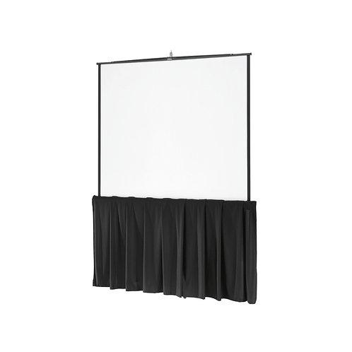 Tripod Screen Skirt
