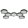 Photon LED 7 Way Grow Light