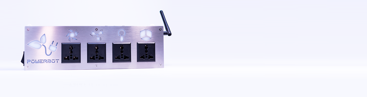 powerbot module