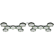 Photon LED Grow Light 14 Way