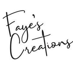 Faye's Creations