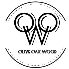 Olive Oak Wood