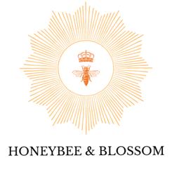 Honeybee & Blossom