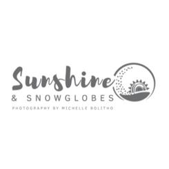 Sunshine & Snowglobes