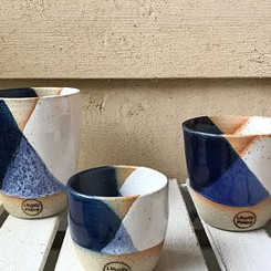 Keep cups by Lillypilly Pottery
