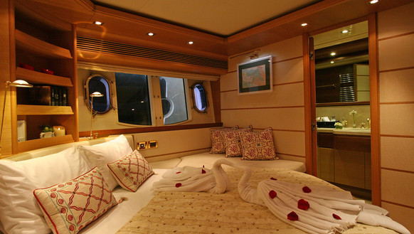 Sea Lion II Yacht Charter Turkey 2017-01