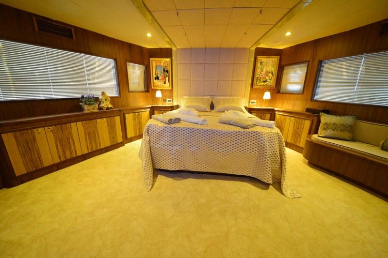 Simay F Yacht Charter Turkey 2019-03-22_