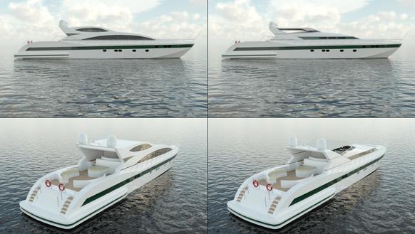 Mangusta_Mına_2_Yacht_Charter_Turkey_20