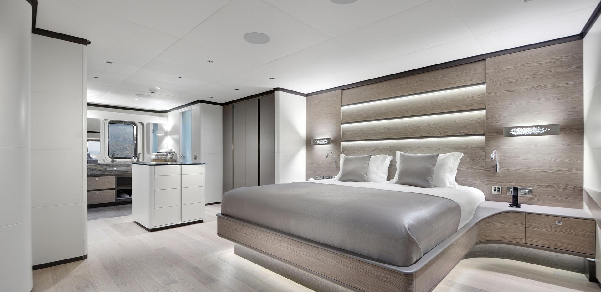 All About U 2 Yacht Charter Turkey 2020-