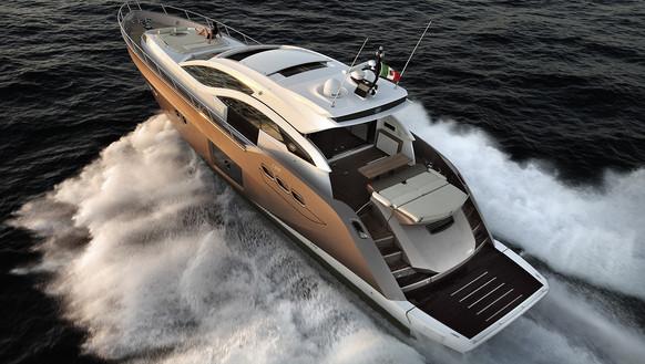 Sessa C68 Yacht Charter Turkey 2018-03-2