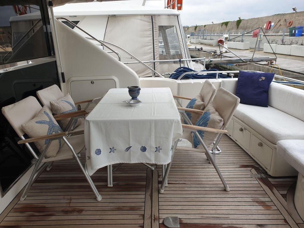 New Dawn 4 Cabin Yacht Charter Turkey 20