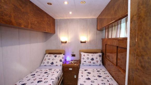 Mystery Yacht Charter Turkey 2017-03-30_