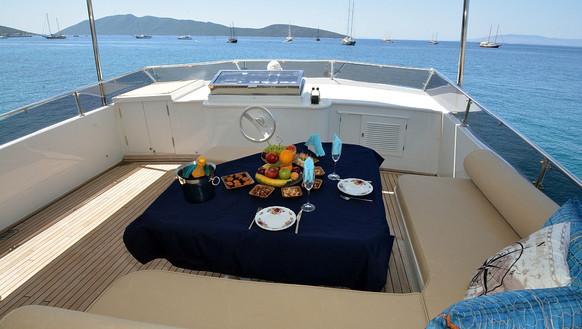 Rose 4 Cabin Yacht Charter Turkey 2018-0