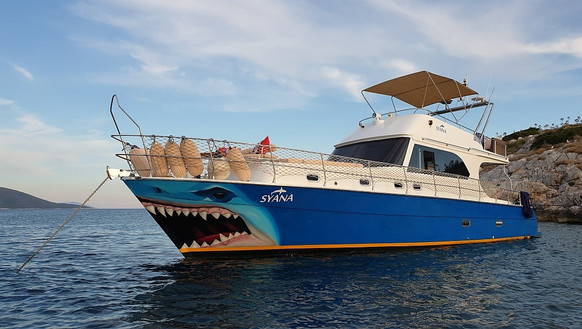 Syana Yacht Charter Turkey 2019-05-26_19