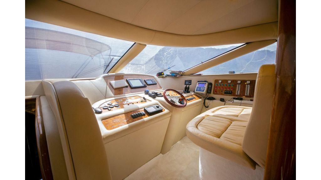 Erdogan Yacht Charter Turkey 2020-05-15_