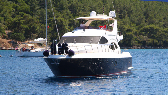 Breeze s yacht Charter Turkey 2018-03-28