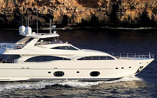 Sea Lion II Yacht Charter Turkey 2018-05