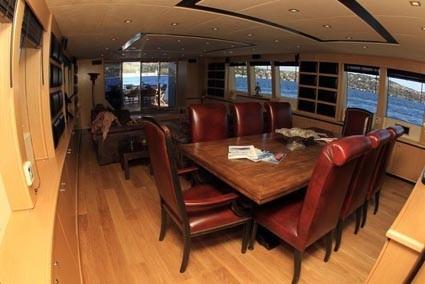 Smyrna Yacht Charter Turkey 2012-04-22_1
