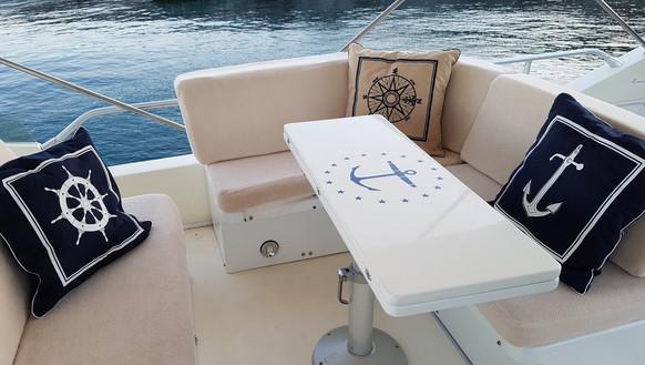 Aegean Angel Yacht Charter Turkey 2016-0
