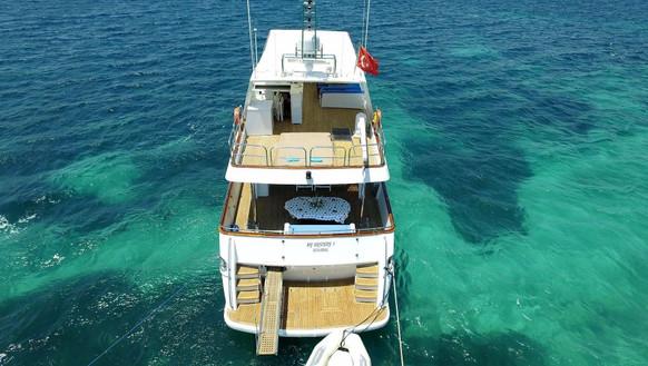 Mystery Yacht Charter Turkey 2018-03-28_